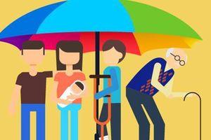 Phát triển hiệu quả chính sách bảo hiểm xã hội tự nguyện theo tinh thần Nghị quyết số 28-NQ/TW