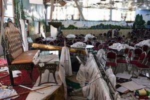 Afghanistan: Nổ lựu đạn ở đám cưới, ít nhất 20 người bị thương