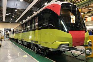 Trễ hẹn gần 4 năm, đường sắt Nhổn - ga Hà Nội khai thác 8,5km trên cao vào tháng 4/2021