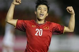 Những ngôi sao tuổi Tý hứa hẹn giúp bóng đá Việt Nam bay cao