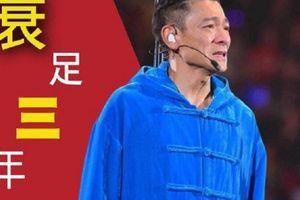 'Thiên Vương' Lưu Đức Hoa hủy concert vì dịch bệnh do virus corona