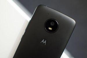 Motorola sắp ra mắt smartphone có bút tương tác stylus