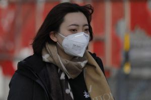Bắc Kinh xác nhận sử dụng thuốc chống HIV tại một số bệnh viện để đối phó với coronavirus gây bệnh viêm phổi Vũ Hán