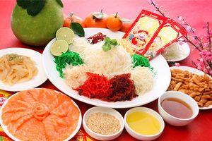 Một số quốc gia trên thế giới ăn những món gì trong ngày Tết?