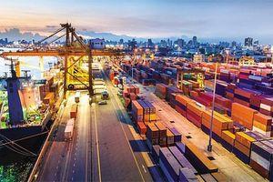 Kim ngạch nhập khẩu hàng hóa năm 2019 đạt 253,51 tỷ USD