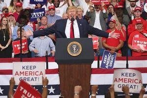 Nhận diện khả năng ông Donald Trump trong cuộc bầu cử Tổng thống Mỹ 2020