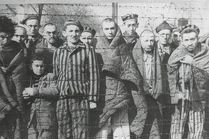 Nghẹn lòng những hình ảnh về Auschwitz - trại diệt chủng khét tiếng nhất được giải phóng 75 năm trước