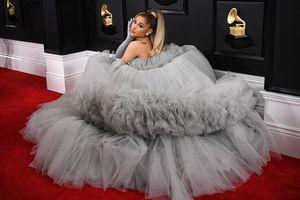 Ariana Grande, BTS và dàn sao mặc đẹp nhất Grammy 2020