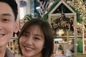 Văn Mai Hương và bạn trai nghỉ Tết ở Australia sau vụ bị hack camera