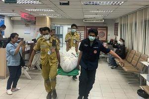 Công dân Hungary chết bí ẩn ở phòng giam sân bay Thái Lan