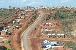 Dự án thu hồi đất phải bảo đảm kinh phí bồi thường, hỗ trợ, tái định cư