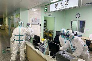 Đại Sứ quán Việt Nam tại Trung Quốc chưa ghi nhận trường hợp lưu học sinh Việt Nam nào bị lây nhiễm bệnh