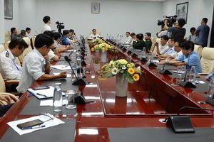 Chủ tịch Đà Nẵng gửi thư đề nghị thông tin chính xác về dịch viêm phổi cấp