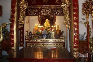 Bí mật ở làng nghề dát vàng duy nhất Việt Nam