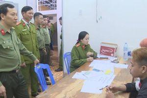 Pháo vẫn 'tung hoành' ở Đắk Lắk