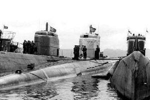 Sự biến mất đầy bí ẩn của 54 tàu ngầm 'khủng' sau Thế chiến II