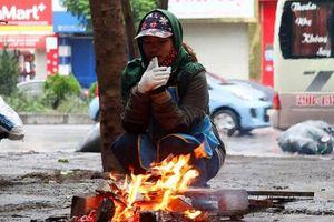 Mùng 3 Tết: Bắc Bộ rét buốt, Nam Bộ nắng nóng
