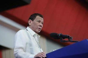 Philippines muốn tăng cường hợp tác kinh tế với Nga, Trung