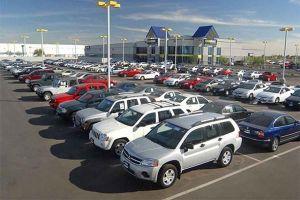 Chi hơn 1.400 tỉ đồng nhập khẩu 2.300 chiếc ô tô gần Tết