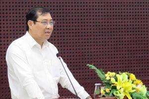 Đà Nẵng đề nghị thông tin đúng thực tế về dịch bệnh viêm phổi cấp