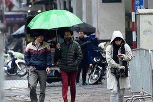 Mùng 3 Tết, Trung Bộ mưa lạnh, miền Bắc rét khô, có nơi dưới 7 độ