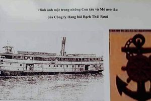 Bạch Thái Bưởi: Ông vua tàu thủy Bắc Kỳ khởi nghiệp từ khúc củi khô