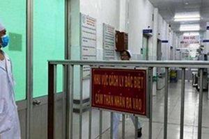 Nghệ An lập chốt kiểm dịch phòng chống virus Corona tại sân bay Vinh