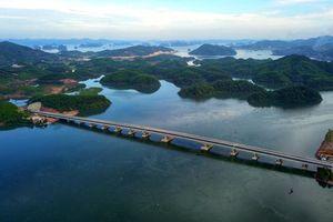 Quảng Ninh điển hình về đổi mới, đột phá trong đầu tư hạ tầng giao thông