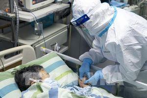 Tiếp tục cách ly, điều trị 38 trường hợp có tiền sử đi về từ vùng dịch