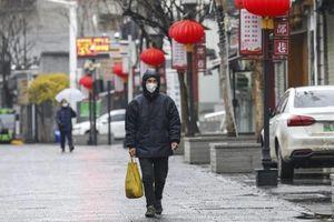 Các 'ông lớn' công nghệ Trung Quốc duy trì hoạt động ở Vũ Hán