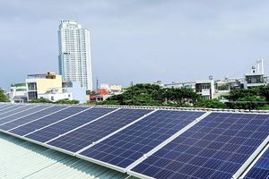 Đà Nẵng sẽ tập trung thúc đẩy năng lượng điện mặt trời mái nhà