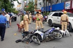 5 ngày nghỉ Tết Canh Tý, 102 người tử vong vì tai nạn giao thông