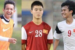 Ba cầu thủ tuổi Bính Tý - 1996 trưởng thành từ cơn sốt U19 Việt Nam