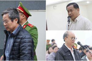 Day dứt từ các vụ án xử cựu quan chức