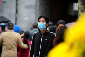Malaysia tạm thời cấm du khách Trung Quốc tránh lây lan virus corona