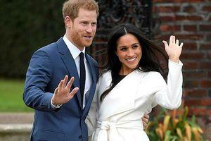 Gia đình Hoàng tử Harry phải từ bỏ những gì khi rời khỏi Hoàng gia Anh