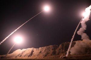 Dấu ấn của tướng Soleimani trong cuộc chiến tại Syria