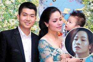 Nhật Kim Anh van lạy chồng cũ: Chuyện chưa biết hồi kết