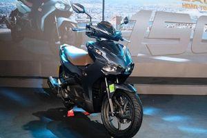Honda Air Blade 2020 tại Philippines rẻ hơn Việt Nam 5 triệu đồng