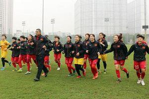 Cầu thủ Việt Nam sớm quay lại đội tuyển sau Tết Nguyên đán