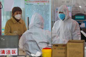 Coronavirus lan sang Campuchia, SriLanka, Đức, nhiều nước hạn chế tới Trung Quốc