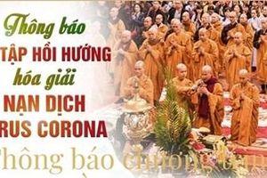 Trụ trì chùa Ba Vàng bị xử lý vì bày cách 'hóa giải' virus Corona