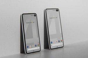 Pixel 4a sẽ hỗ trợ kết nối 5G ?