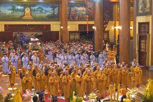 Quảng Ninh thông tin về vụ việc chùa Ba Vàng kêu gọi 'tu tập hồi hướng' hóa giải virus Corona