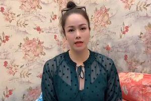 Nhật Kim Anh lại van xin chồng cũ cho được gọi facetime với con