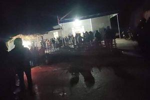 Bắc Kạn: Truy bắt đối tượng đánh chết vợ tối mùng 3 Tết