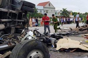 19 người thiệt mạng do tai nạn giao thông trong ngày mùng 3 Tết
