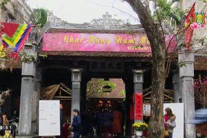 Tết Việt, Tết phố