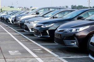 Những thương hiệu ô tô bán xe nhiều nhất năm 2019