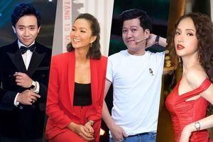 Những sao Việt thành công và kiếm tiền giỏi nhất năm 2019